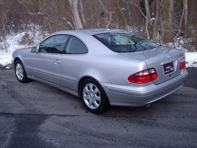 Image gallery 2001 mercedes benz clk 320 for Mercedes benz sanford
