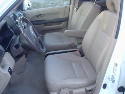 1999 honda cr v leather interior for Honda crv 2006 interior