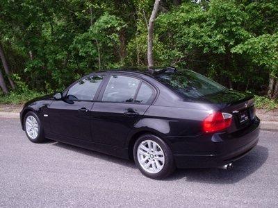 Pumpkin Fine Cars And Exotics BMW I - 2009 bmw 325
