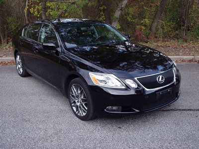 How Much Is Freon >> Pumpkin Fine Cars and Exotics: 2006 Lexus GS300 Black/Black