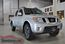 2017 NISSAN FRONTIER PRO-4X CREWCAB 4X4 V6