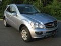 2007MERCEDES-BENZ ML350 NAVIGATION