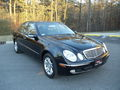 2005MERCEDES-BENZ E320 4MATIC
