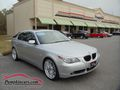 2006BMW 525I PREMIUM PACKAGE