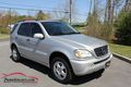 2004MERCEDES-BENZ ML350 AWD NAVIGATION