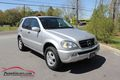 2003MERCEDES-BENZ ML350 AWD