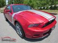 2013FORD MUSTANG GT PREMIUM 6-SPEED