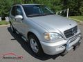2003MERCEDES-BENZ ML350 4MATIC