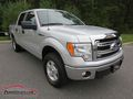 2014FORD F150 XLT SUPERCREW 4X4