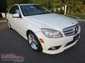2010MERCEDES-BENZ C300 SPORT 4MATIC