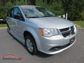 2012DODGE GRAND CARAVAN SE VMI WHEELCHAI
