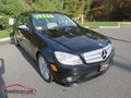 2009MERCEDES-BENZ C300 SPORT 4MATIC