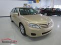 2011TOYOTA CAMRY LE ALLOY WHEELS