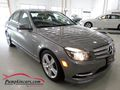 2011MERCEDES-BENZ C300 SPORT 4MATIC NAVIGATION