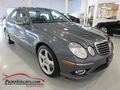 2009MERCEDES-BENZ E350 SPORT 4MATIC