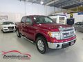 2013FORD F150 XLT 4X4 SUPERCREW V8