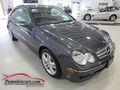 2008MERCEDES-BENZ CLK350
