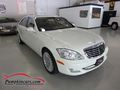 2008MERCEDES-BENZ S550 4MATIC NAVIGATION