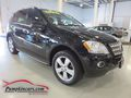 2011MERCEDES-BENZ ML350 4MATIC NAVIGATION