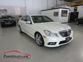 2011MERCEDES-BENZ E350 4MATIC