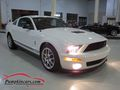 2007FORD MUSTANG SHELBY GT500