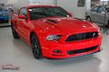 2014FORD MUSTANG GT CALIFORNIA SPECIAL