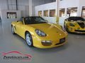 2009PORSCHE 6 SPEED BOXSTER 6 SPEED