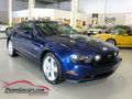 2012FORD MUSTANG GT PREMIUM 6-SPEED