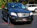 2009MERCEDES-BENZ ML350 4MATIC