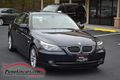 2009BMW 528I COLD WEATHER PKG