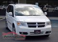2010DODGE GD CARAVAN HANDICAP ACCESSIBLE
