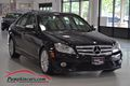 2009MERCEDES BENZ C300 4MATIC SPORT