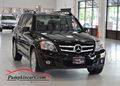 2011MERCEDES BENZ GLK350 4MATIC NAVI PANO ROOF
