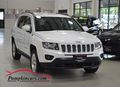 2014JEEP COMPASS 4X4 LATITUDE UCONNECT