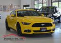 2016FORD MUSTANG ECOBOOST PREMIUM 6SP
