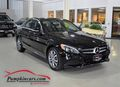 2015MERCEDES BENZ C300 4MATIC SPORT PANO ROOF