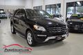2012MERCEDES BENZ ML350 4MATIC DRIVER ASSTNC PKG