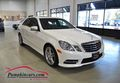 2013MERCEDES-BENZ E350 4MATIC AMG NAV BACKUP CAM