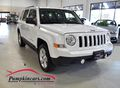 2015JEEP PATRIOT LATITUDE UCONNECT