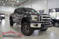 2017FORD F150 4X4 V8 XLT LIFTED