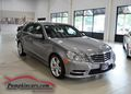 2013MERCEDES BENZ E350 4MATIC SPORT NAV REAR CAM