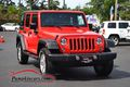 2016JEEP WRANGLER UNLIMITED SPORT