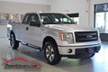2013FORD F150 4X4 STX 6.5FT BED SUPERCB