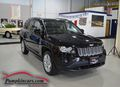 2014JEEP COMPASS LATITUDE 4X4 UCONNECT
