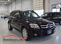 2012MERCEDES-BENZ GLK350 4MATIC PANORAMIC ROOF