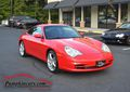 2003PORSCHE 911 CARRERA 6 SPEED
