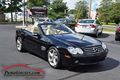 2004MERCEDES BENZ SL500 ROADSTER