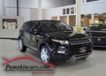 2015LAND ROVER EVOQUE PURE PLUS