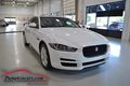 2018JAGUAR XE 2.5T AWD PREMIUM TURBO