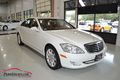2008MERCEDES-BENZ S550 V8 5.5L NAV BACK UP CAM